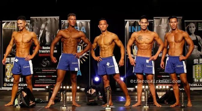 competition | DR ERIC WANG FITNESS